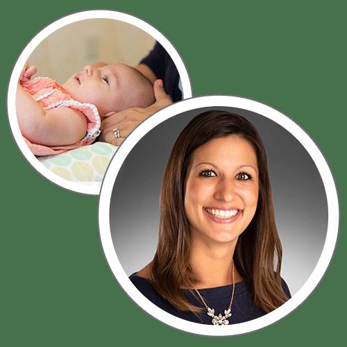Chiropractor Amherst NY Ashley Giancola