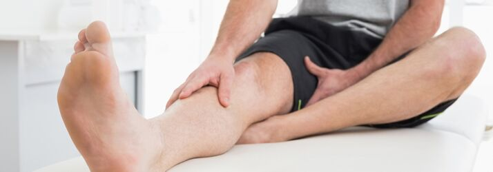 Knee Pain in Amherst NY